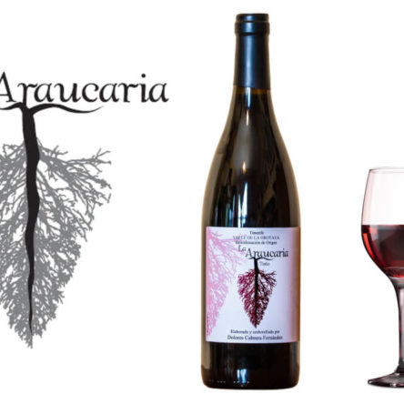 La Araucaria Red Wine