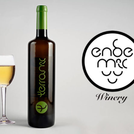 Terranic – Endemic Winery