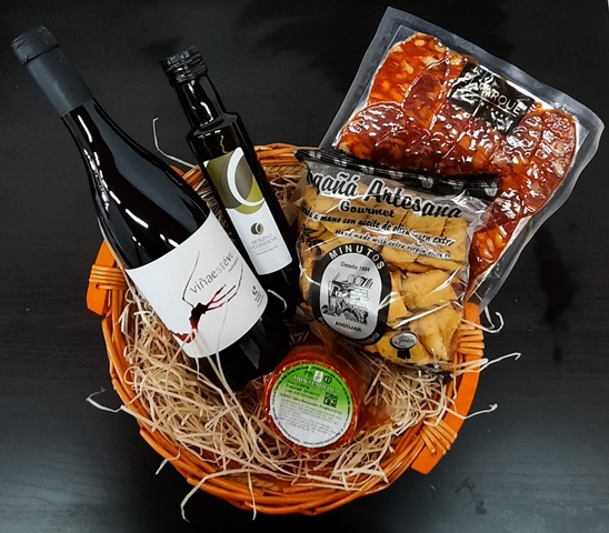 Special Father's Day Basket